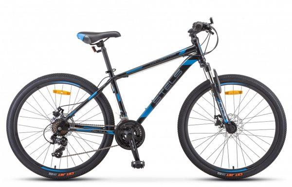 Велосипед городской STELS Navigator 500 MD (2020)