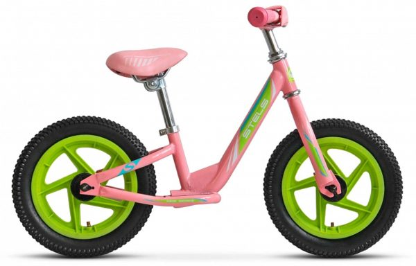Велосипед детский (беговел) STELS Powerkid 12″ (2020)