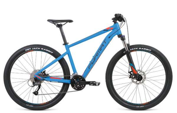 Велосипед горный Format 1413 27,5″(2020)