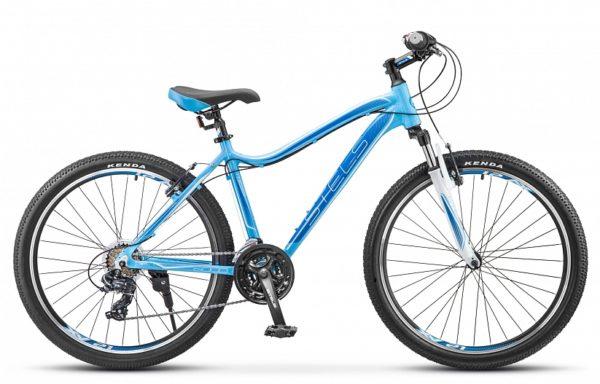 Велосипед горный STELS Miss 6000 V 26″(2020)