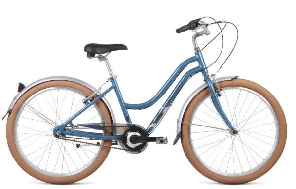 Велосипед городской FORMAT 7732 26″(2020)