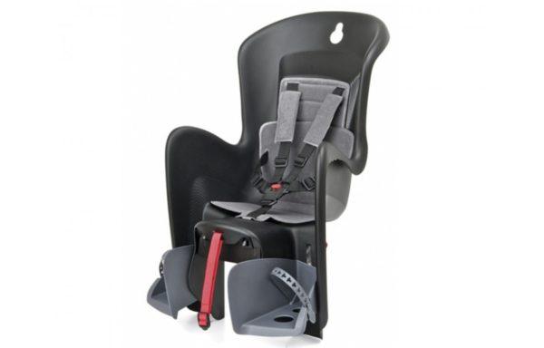 Кресло детское POLISPORT BILBY на багажник