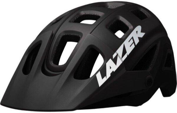 шлем LAZER с козырьком