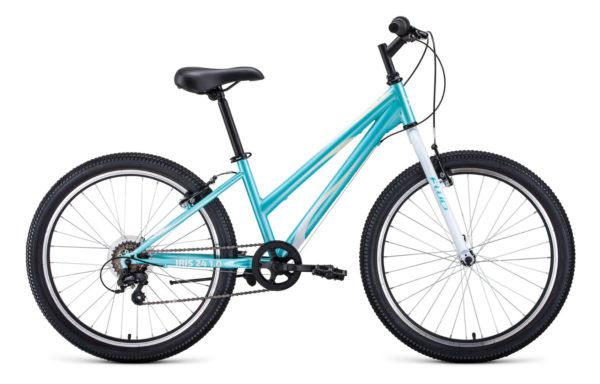 Велосипед горный FORWARD IRIS 24″ (2020)