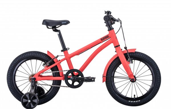 Велосипед детский Bear Bike Kitezh 20″ (2020)