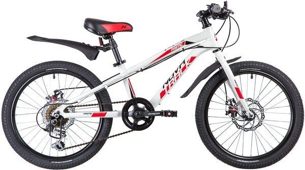 Велосипед горный NOVATRACK Prime 20″ (2020)