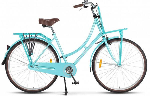Велосипед городской STELS Navigator 310 lady 28″(2020)