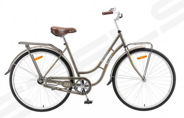 Велосипед городской STELS Navigator 320 28″(2020)