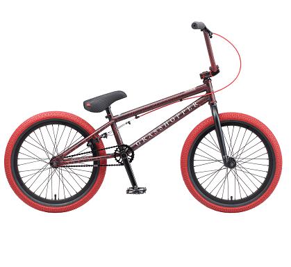 Велосипед BMX TECH Team Grasshopper (2020)