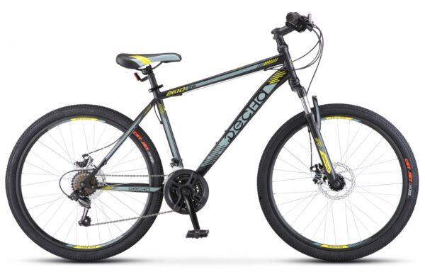 Велосипед горный Десна 2610 MD 26″