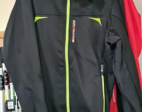 Лыжная куртка KREEZE ADAMELLO