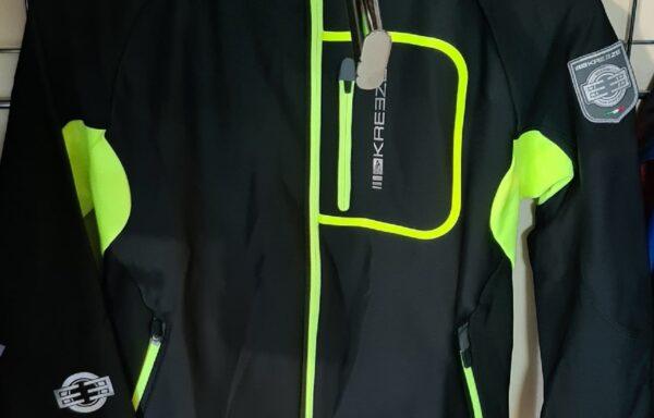 Лыжная куртка KREEZE FASSA