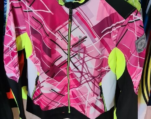 Лыжная куртка KREEZE SAPPADA