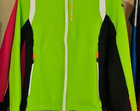 Лыжная куртка KREEZE SESTO
