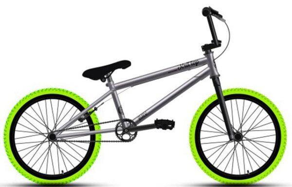 Велосипед BMX Maxx Pro KRIT TOP 20″  (2020)