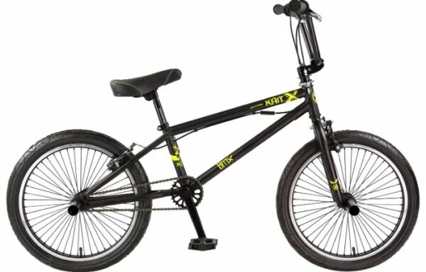 Велосипед BMX Maxx Pro KRIT X 20″  (2020)