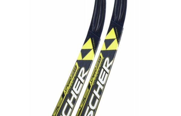 Беговые лыжи FISCHER RCS rennski speedmax classic 197 см, 207 см 16