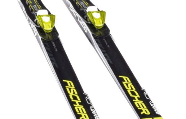 Беговые лыжи FISCHER RCS Skate 187 см