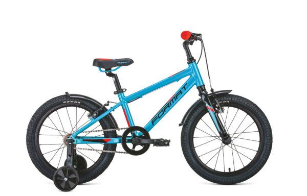 Детский велосипед Format Kids 18″ (2020)