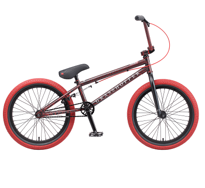 Велосипед BMX Tech Team Grasshoper 20″ (2020)