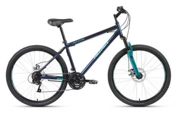 Велосипед горный ALTAIR MTB HT 26″ 2.0 disc (2021)