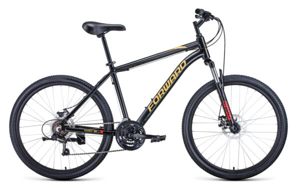 Велосипед горный FORWARD Hardi 2.0 disc 26″ (2021)