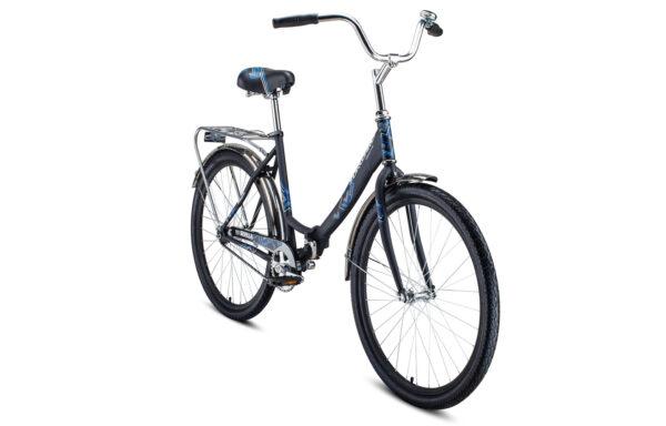 Велосипед складной FORWARD Sevilla 1.0 disc 26″ (2021)