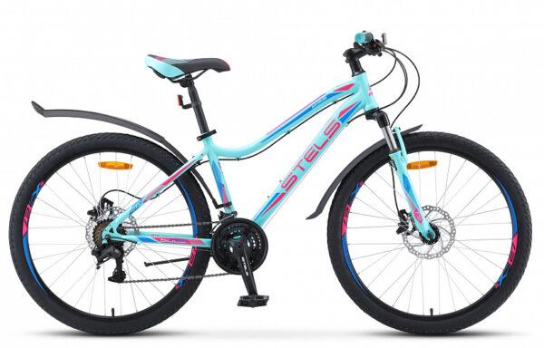 Велосипед горный STELS Miss 5000 D 26″(2020)
