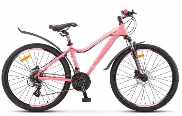 Велосипед горный STELS Miss 6100 D 26″(2020)