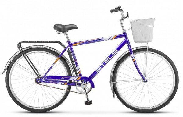 Велосипед городской STELS Navigator-300 Gent 28″ (2020)
