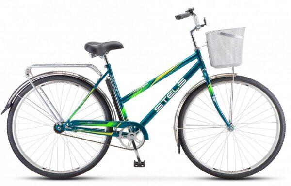 Велосипед городской STELS Navigator-300 Ledy 28″ (2020)