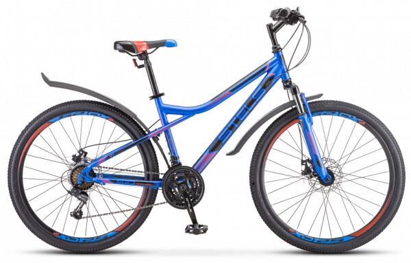 Велосипед горный STELS Navigator-510 MD 26″ (2020)