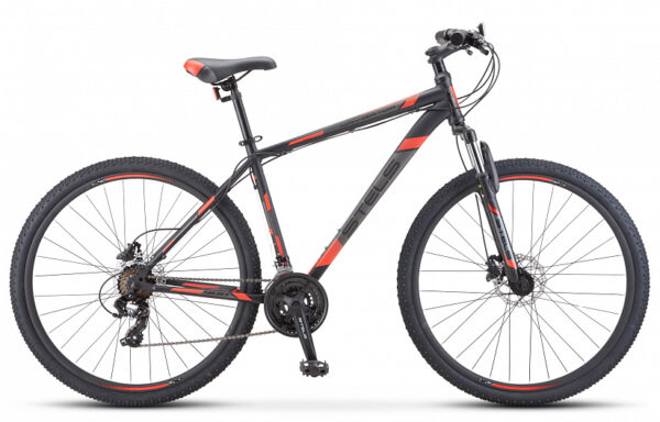 Велосипед горный STELS Navigator-900 D 29″ (2020)
