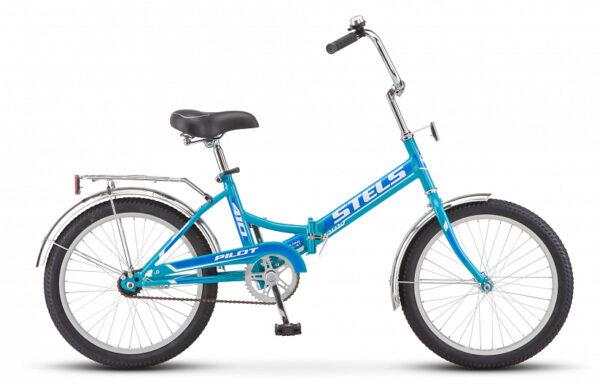 Велосипед складной STELS Pilot-410 20″ (2020)