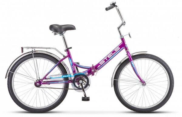 Велосипед складной STELS Pilot-710 24″ (2020)