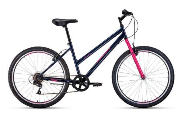 Велосипед горный ALTAIR MTB HT 26″ 15″ (2021)