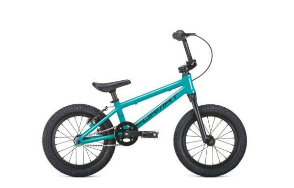 Детский велосипед Format Kids BMX 14″ (2021)