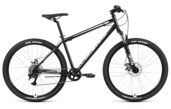 Велосипед горный Forward Sporting 27,5″ 2.2 (2021)