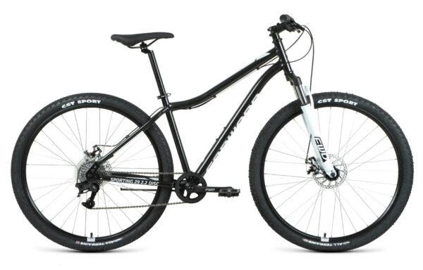 Велосипед горный Forward Sporting 29″ 2.2 (2021)