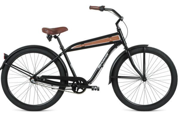 Велосипед городской FORMAT 5512 26″(2021)
