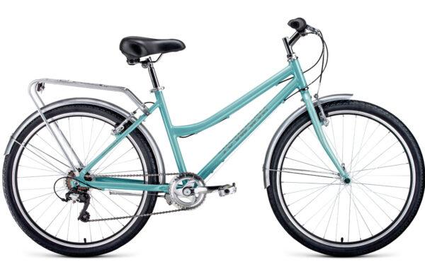 Велосипед городской FORWARD Barcelona Air 1.0 26″ (2021)