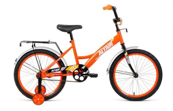 Велосипед детский ALTAIR Kids 20″ (2021)