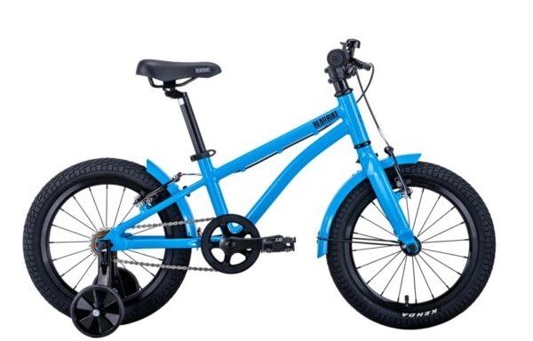 Велосипед детский Bear Bike Kitez 16″ (2020)