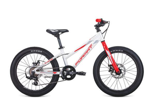 Велосипед детский FORMAT 6423 20″ (2021)