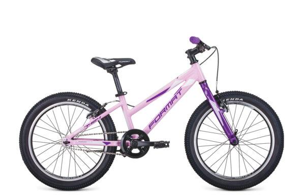 Велосипед детский FORMAT 7424 20″ (2021)