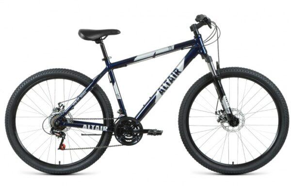 Велосипед горный ALTAIR AL 27,5″ D (2021)