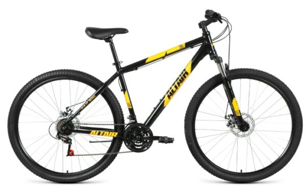 Велосипед горный ALTAIR AL 29″ D (2021)