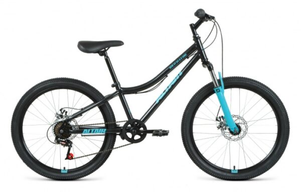 Велосипед горный ALTAIR Disk 24″ 2.0 (2021)