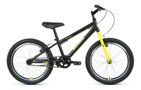 Велосипед горный ALTAIR MTB HT 20″ 1.0 (2021)