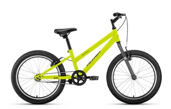 Велосипед горный ALTAIR MTB HT 20″ LOW (2021)